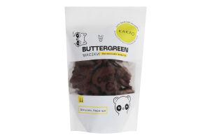Печиво Масіки какао Buttergreen м/у 150г