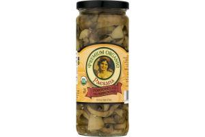 Paesana Premium Organic Portobello Mushrooms