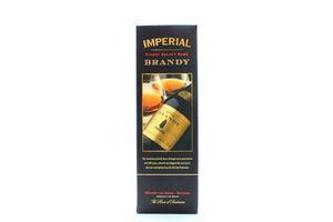 Бренді Sandeman Imperial 0,7л (короб)