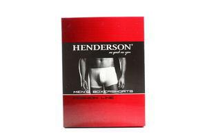 Труси Henderson чоловічі XXL 33083-59X-XXL