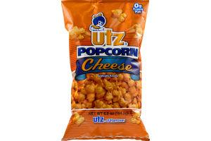 Utz Popcorn Cheese