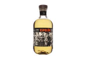 Текіла 0.75л 40% El Espolon Reposado 100% Puro Agave пл