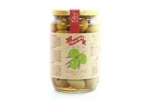 Оливки Diva Oliva зелені без кісточки 720мл