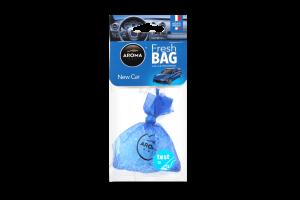 Ароматизатор повітря для автомобіля New Car Fresh Bag Aroma Car 20г