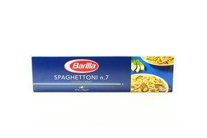 Макаронные изделия Barilla Spaghettoni №7 картонная коробка 500г
