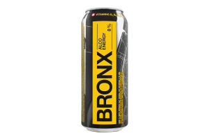 БРОНКС (BRONX) 0,5 з/б