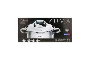 Набор посуды кухонной Zuma Deluxe Sola 1шт