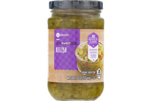 SE Grocers Relish Sweet