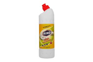 Засіб для чищення універсальний Лимон Rino 500мл