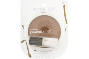 Bonne Bell Powder Bronze Face Powder Golden Tan (733)