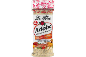 La Flor Adobo