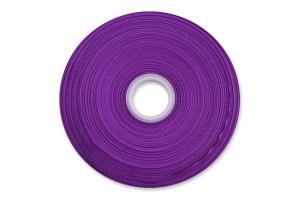 Лента репс 2.5смх91м пурпурная №LW-25mm 465 ТОВ СП Украфлора 1шт