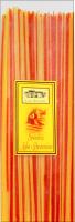 Изделия макаронные с чесноком и острым перчиком Спагетти Casa Rinaldi м/у 500г