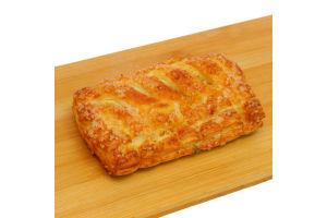 Пирожок Mantinga с начинкой из сыра Ricotta