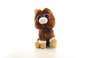 Іграшка м'яка TY Beanie Boo's Кінь Dakota 25см