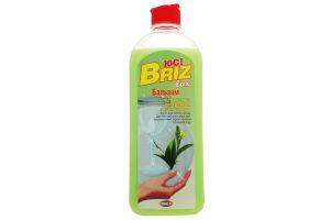 Бальзам д/посуды Briz Lux Антимикробы Зеленый чай