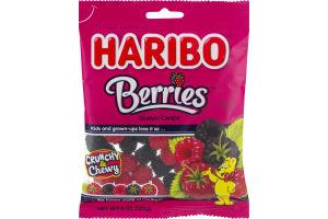 Haribo Berries Gummi Candy