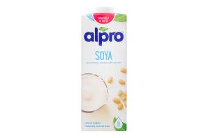 Напій соєвий Original Alpro т/п 1л