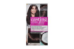 Фарба для волосся 415 Casting L'oreal