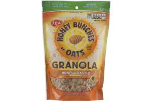 Post Honey Bunches of Oats Granola Honey Roasted