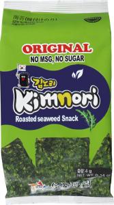 Чіпси-норі Original Kimnori м/у 4г