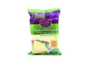 Сыр 50% Прикарпатский Клуб сыра п/у 200г