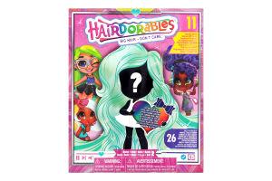 Кукла для детей от 3лет №23600/2 Hairdorables 1шт