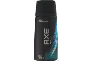 Axe Daily Fragrance Apollo