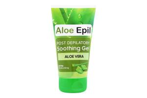 Aloe Epil Успокаивающий гель после депиляции 150мл