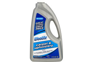 Woolite Carpet & Upholstery Cleaner for Bissell, Hoover, Rug Doctor