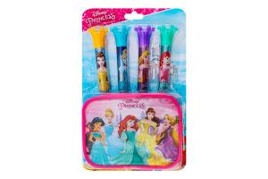 Набор блесков для губ для детей от 5лет №1599022Е Princess Disney 1шт