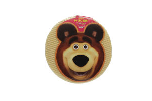 Коржи вафельные Медведь Lekorna 80г