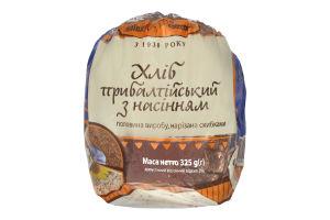 Хлеб Прибалтийский с сем нар в уп 325г