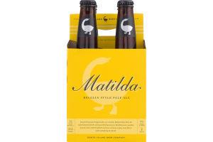 Goose Island Matilda Belgian Style Pale Ale - 6 PK