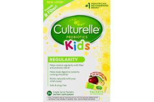 Culturelle Kids Regularity Gentle-Go Formula - 24 CT