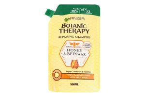 Шампунь відновлювальний Honey&Beeswax Botanic Therapy Garnier 500мл