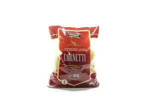 Изделия макаронные Cornetti Hame в/г 450г