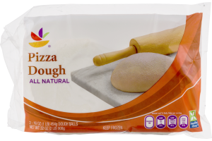 Ahold Pizza Dough - 2 CT