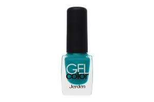 JERDEN лак для нігтів Gel Color 5мл 23