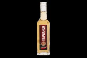 Настойка 0.1л 40% Перцовая с медом Первачок бут