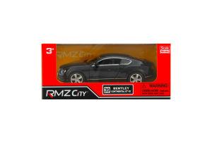 Машинка Bentley RMZ 54021