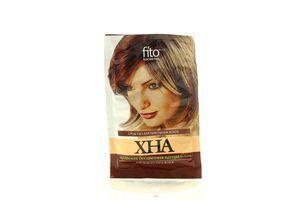 Хна для волос укрепляющая Иранская бесцветная Fito Косметик 25г