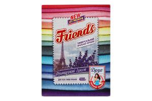 Порошок стиральный Французский букет Friends Друг 400г