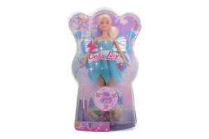Кукла бабочка Defa 8135