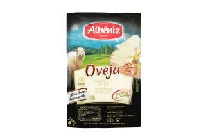 Сир 34,3% Овечий Albebiz 75г