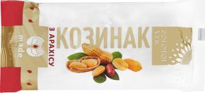 Козинак из арахиса Золотой Век м/у 100г