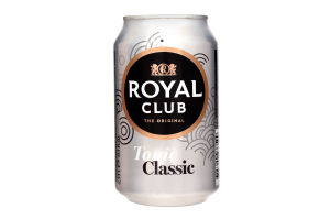 Напиток Royal Club Тоник б/алк газ
