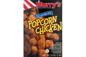 Murry's Popcorn Chicken