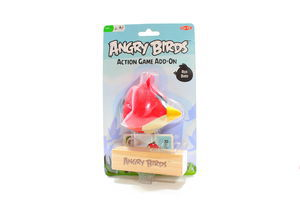 Іграшка Tactic Червоний птах
