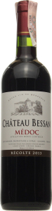 Вино Chateau Bessan Medoc